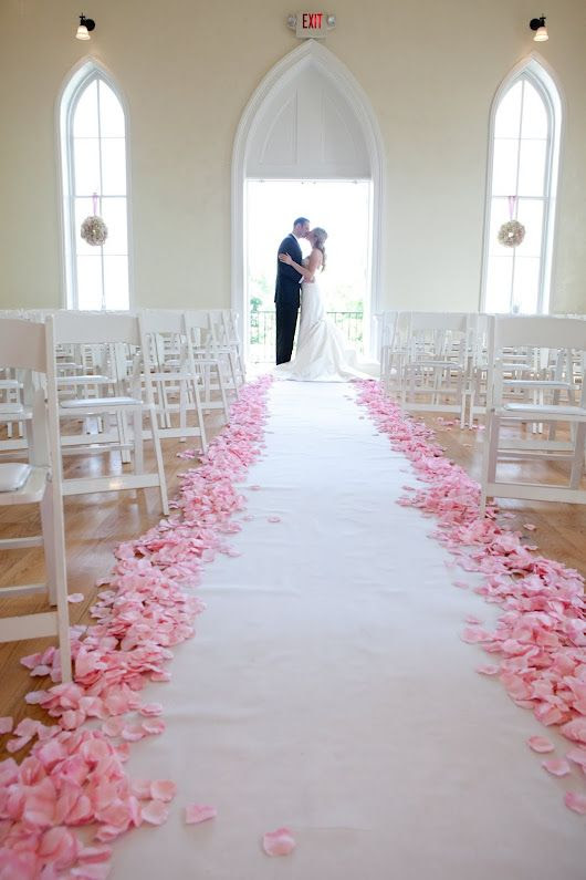 50 Great Pink And White Wedding Decoration Ideas Zachary