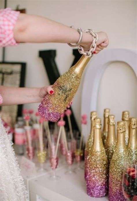 43 Trendy Glam Bridal Shower Ideas   Weddingomania