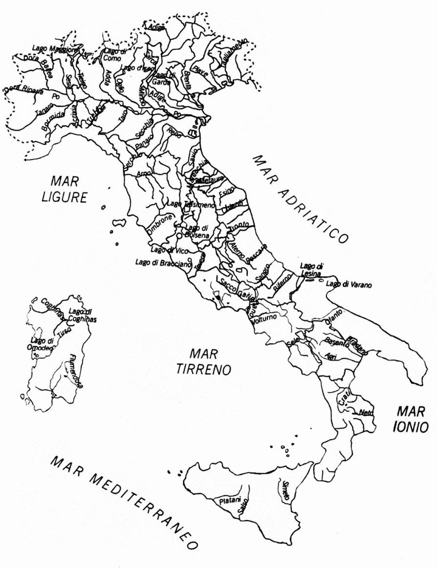 Cartina Italia Fisica Da Colorare Baiestinebun