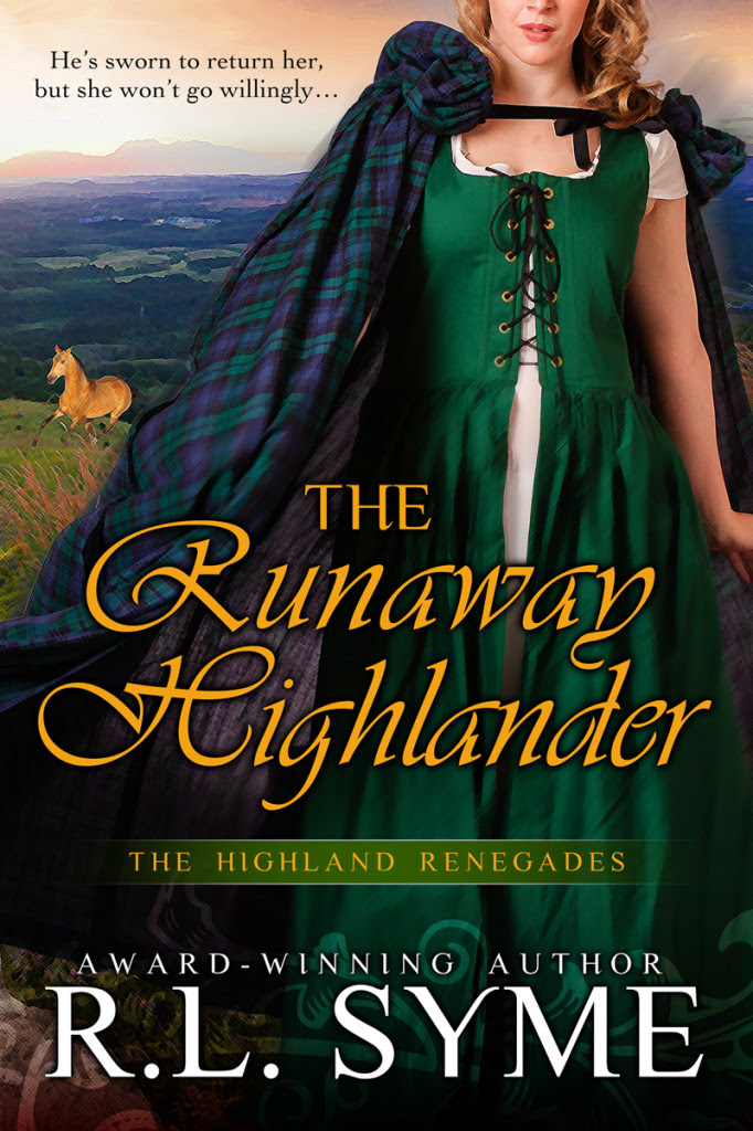 The Runaway Highlander