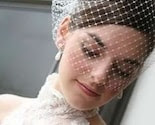 How to Make A Birdcage Veil Tutorial