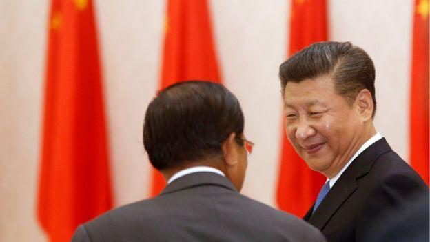 Chủ tịch Tập Cận Bình sẽ gặp ông Duterte vào thứ Năm