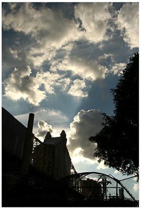 Mystery Photo - 2008 Aug 8 - Flickr STG54
