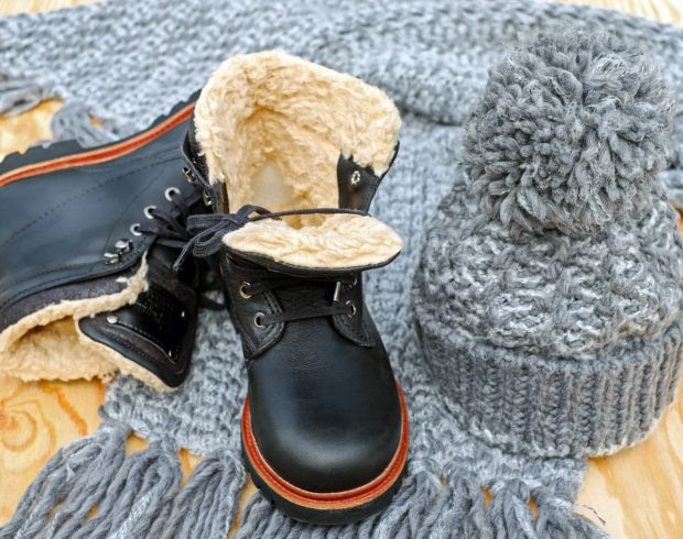 How to Pack Clothes for Cold Weather