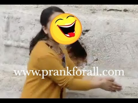 Viral Video at Pashupatinath Temple | Funny Video near Pashupatinath