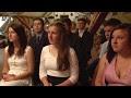Kozlovice: Rozloučení s deváťáky