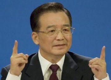 Perdana Menteri Cina Gertak Jepang Soal Penahanan Kapten Kapal Nelayan