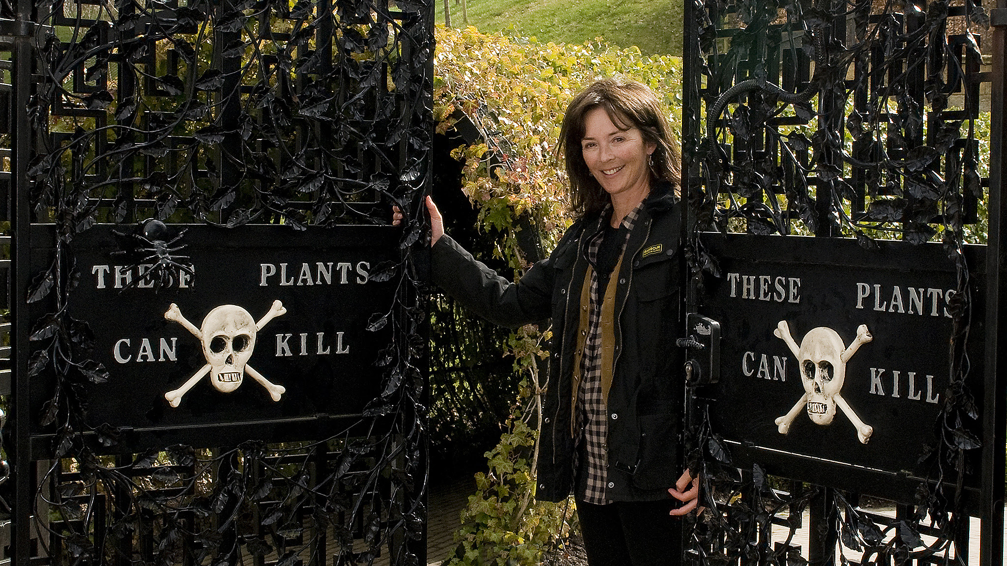 Sowing For The Grim Reaper A Garden Of Deadly Plants Financial Times
