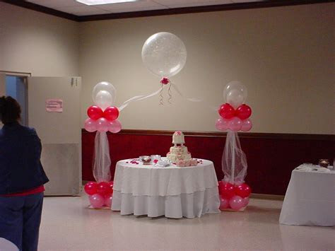 Balloon Designs Pictures: Balloon Decoration