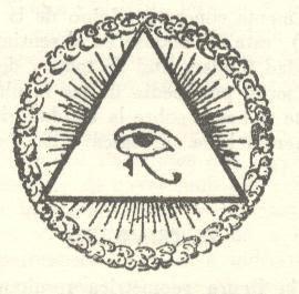 Ovnis Y Fenómenos Paranormales El Significado Del Ojo En Diversas