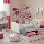 Bedroom: 15 Beautiful Teenage Girls Rooms To Inspire You - darker ...