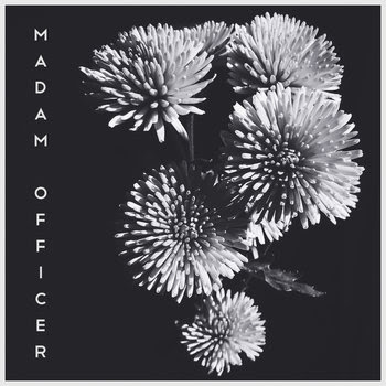 Madam Officer (EP) cover art