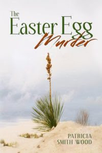 The Easter Egg Murder by Patricia Smith Wood