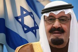 arabie-saoudite-et-sionistes