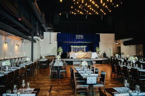 Music Box Supper Club   Wedding July 28th 2018   Supper