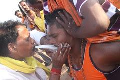 Marriamman Feast 2012 Nehru Nagar Juhu by firoze shakir photographerno1