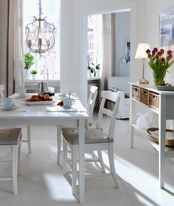 Dining Rooms At Ikea Home Decoration, Ikea Dining Room Ideas