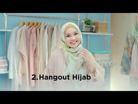 VIDEO : #cantikdarihati ria miranda - inspirasi hijab - tampil fresh selama bulan puasa akan menambah semangat meraih pahala! yuk ikuti tips berhijabtampil fresh selama bulan puasa akan menambah semangat meraih pahala! yuk ikuti tips berh ...