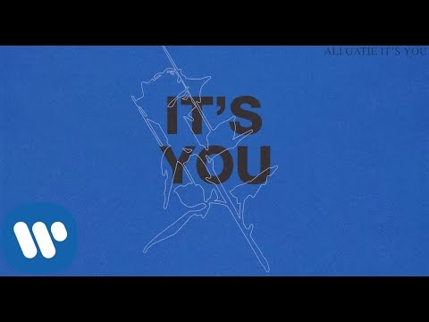 Ali Gatie - It's You (Official Lyrics Video) - Sad English Status Video