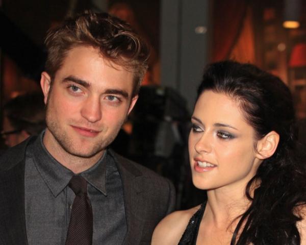 Robert & Kristen, Robert Pattinson, Kristen Stewart