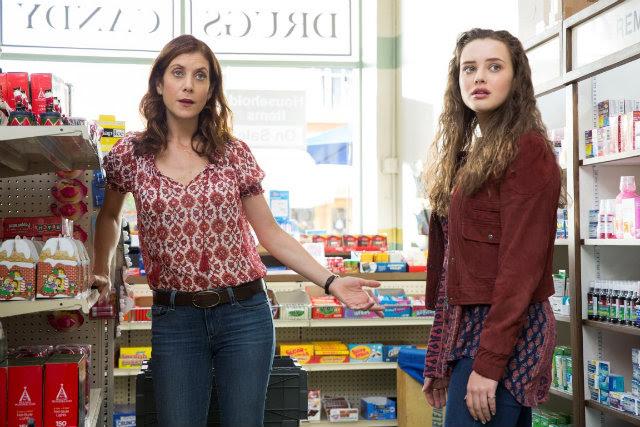 Perspectiva dos pais da adolescente é destacada na trama. Foto: Netflix/Divulgação