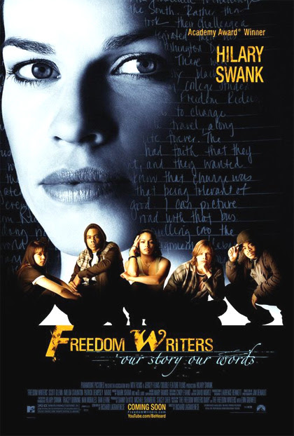Locandina italiana Freedom Writers