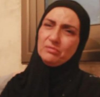 VIDEO: The Zionist Jews again killed a Palestinian mother leaving her bleeding to death
