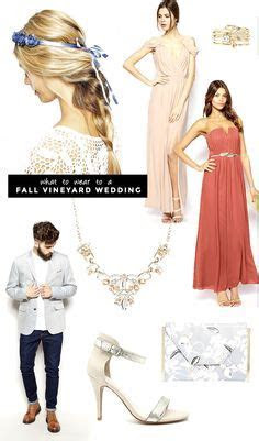What to Wear For Guests Attending a Fall Wedding   WEAR TO