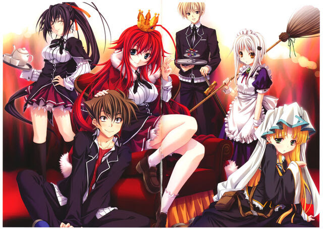Archivo:High School DxD.jpg