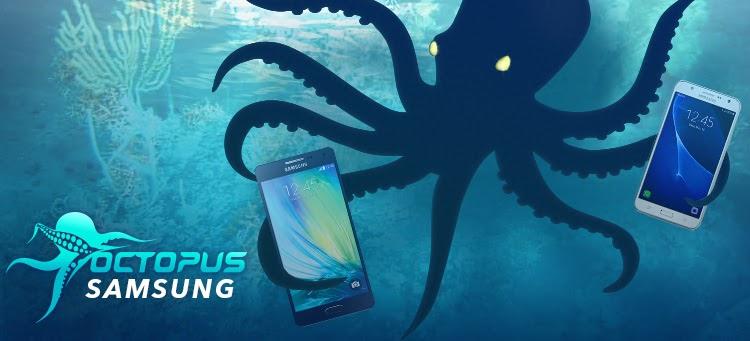 octopus box samsung software version 24 7 download