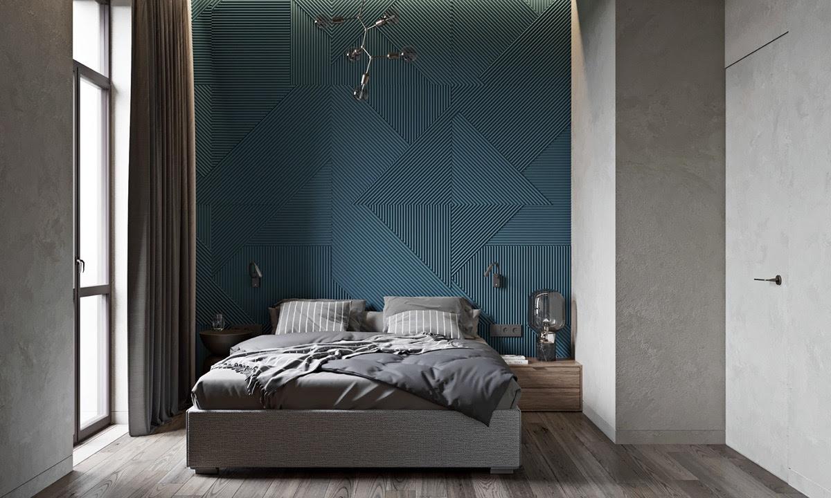 Grey And Blue Interior Design: 3 Gorgeous Decor Schemes