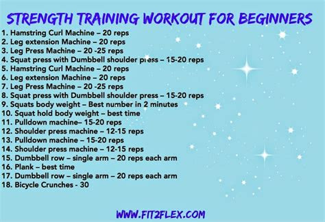 strength workouts  beginners crossfit wod