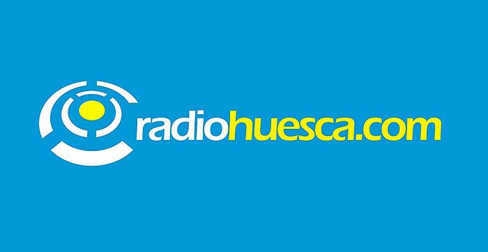 Resultado de imagen de LOGO DE RADIO HUESCA
