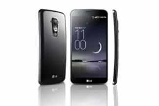 LG G Flex review: Futuristic smartphone, hefty price tag