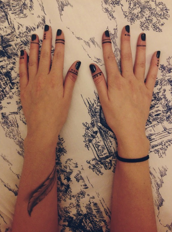 77 4 Dots Tattoo Meaning Dots Tattoo Meaning 4