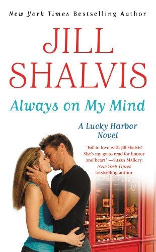 Always on My Mind (A Lucky Harbor Novel) by Jill Shalvis