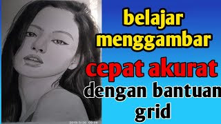 All Clip Of Tutorial Menggambar Sketsa Bhclipcom