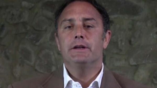 Ricardo Paz Herrera denuncia al kirchnerismo