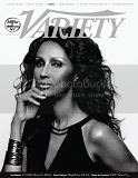 Variety Magazine Honors Iman and Names 9 Black Women to 'Power' List
