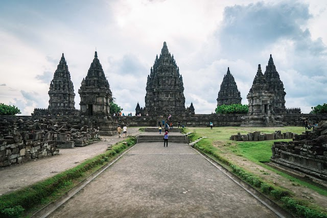 Prambanan Temple  History, Architecture, Facts of Prambanan Temple