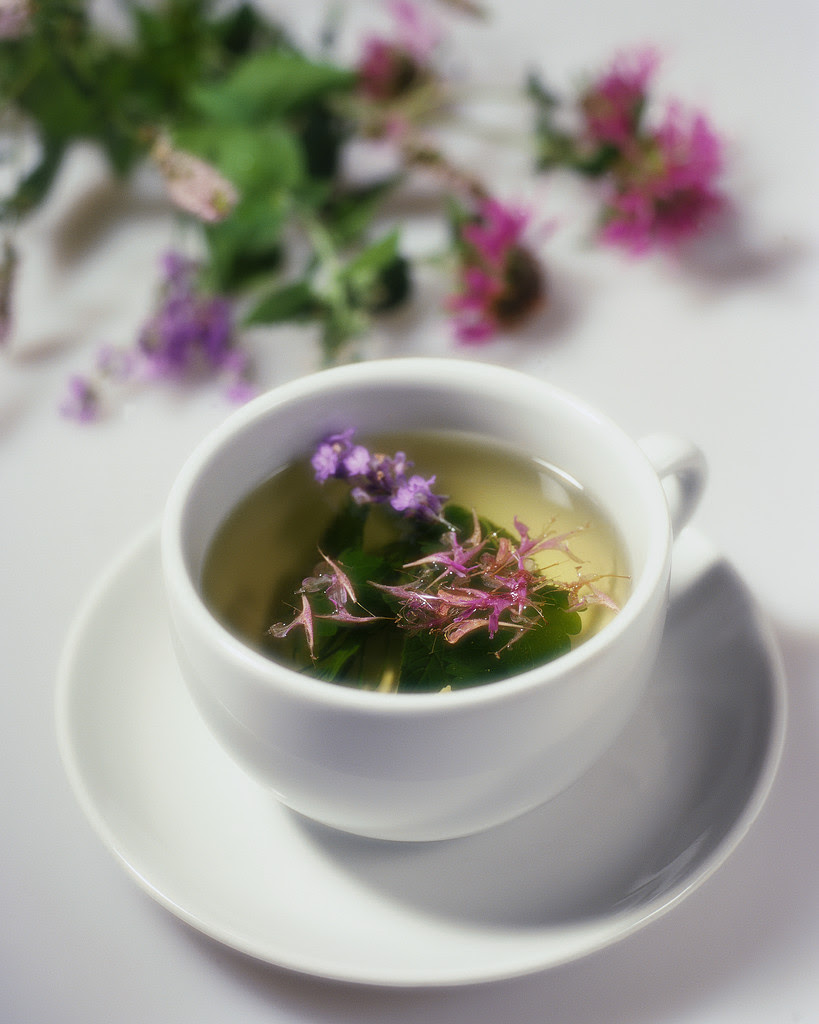 Click Here for herbal tea remedies