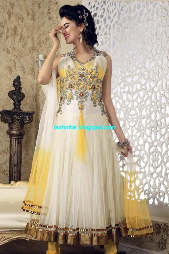 Anarkali-Fancy-Embroidered- Umbrella-Frocks-2013-Anarkali-Churidar-Shalwar-Kameez-Fashionable-Clothes-