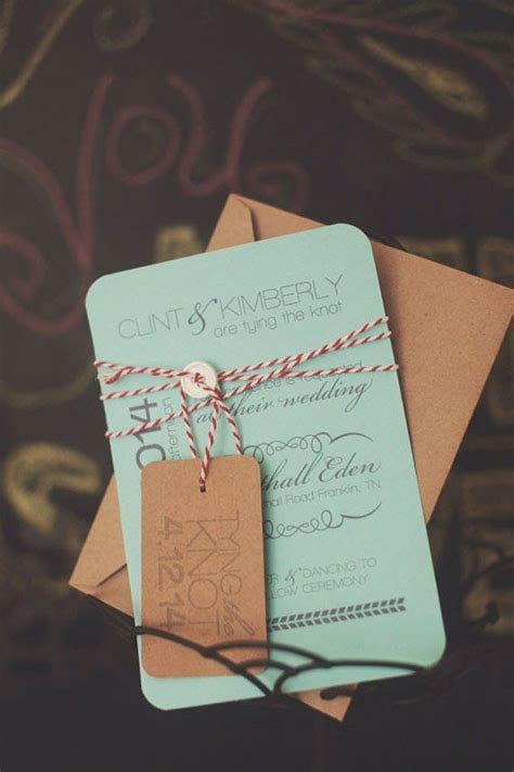 17 Best ideas about Inexpensive Wedding Invitations on