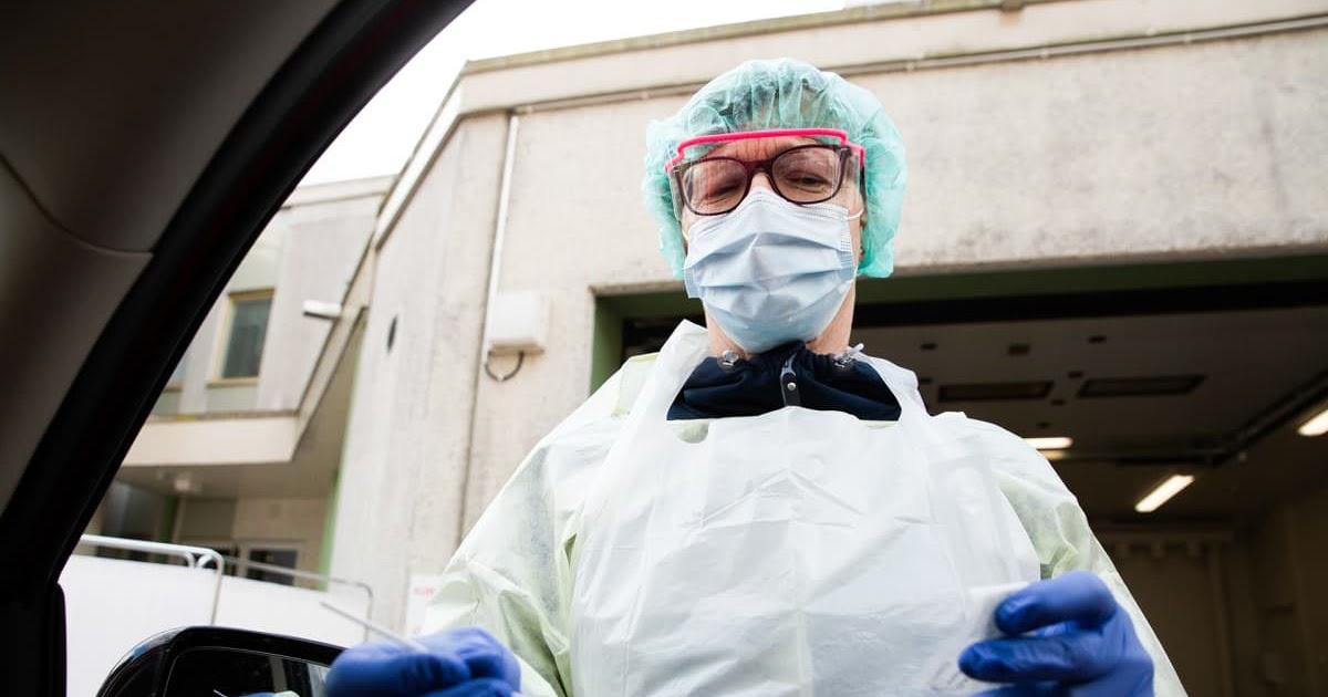 Uusimmat Tiedot Koronaviruksesta
