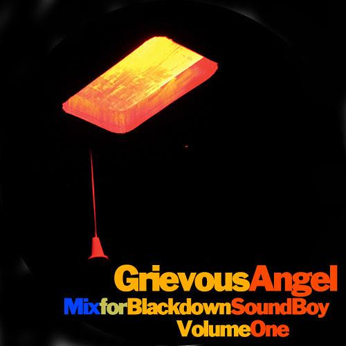 Grievous Blackdown Soundboy Mix Vol1