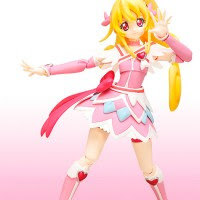 Anime Figure, PreCure