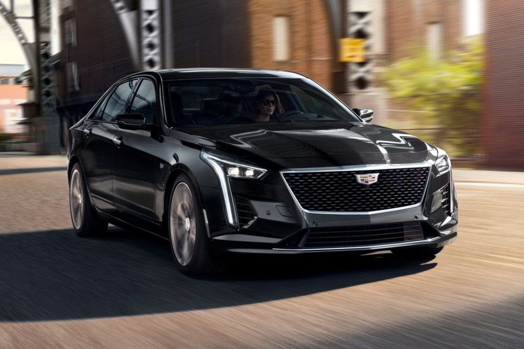 cadillac ct6 production will end in january  cadillac society