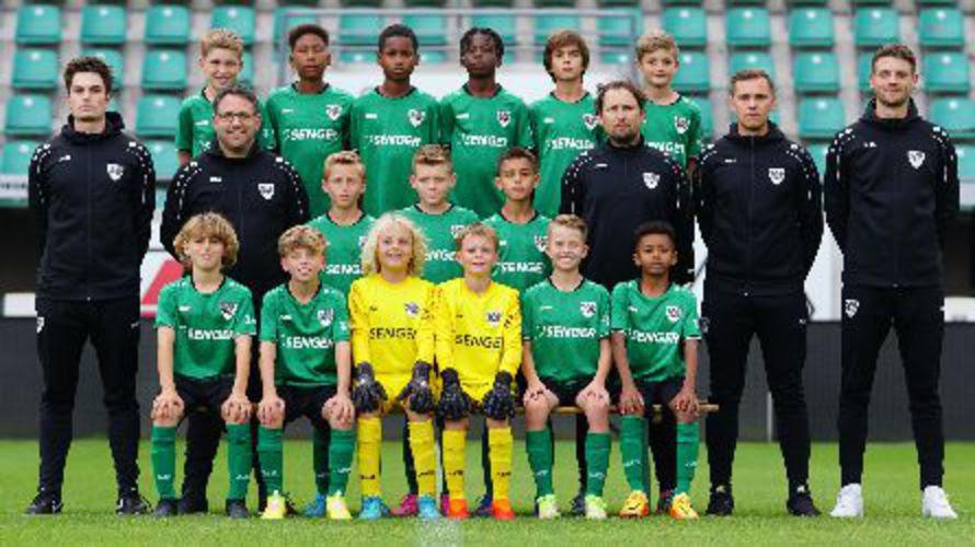 SC Preußen Münster II (D-Junioren)