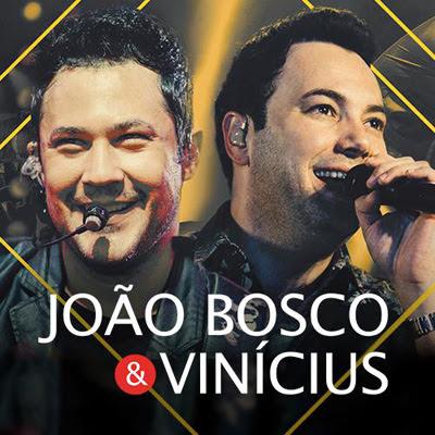 João Bosco & Vinícius - 22/10/16 - Marília - SP - TKINGRESSOS