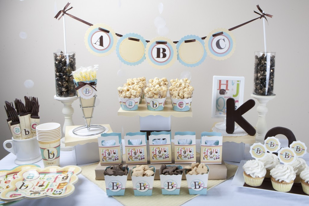 Baby Shower Unisex Themes Baby Viewer